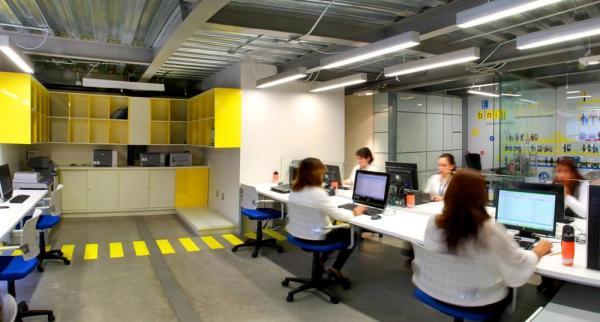 Image Courtesy © DIN interiorismo – Aurelio Vázquez