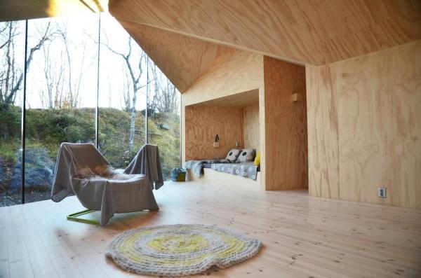 Image Courtesy © Reiulf Ramstad Arkitekter AS