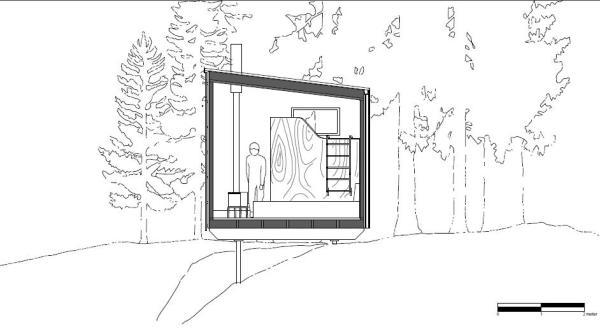 Image Courtesy © OPA FORM architects