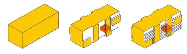 Image Courtesy © dekleva gregoric architects