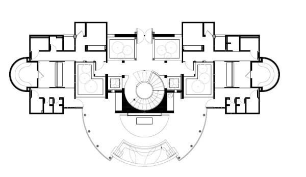 Image Courtesy © Zürcher Architects