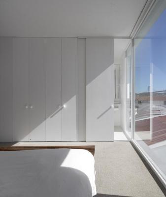 Image Courtesy © FG+SG Fotografia de Arquitectura