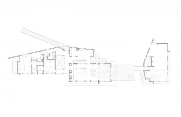 Image Courtesy © Ruhl Walker Architects
