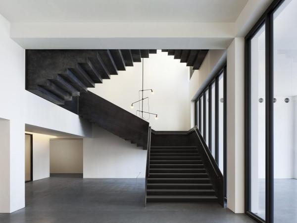 Image Courtesy © Da Vinci Stairs