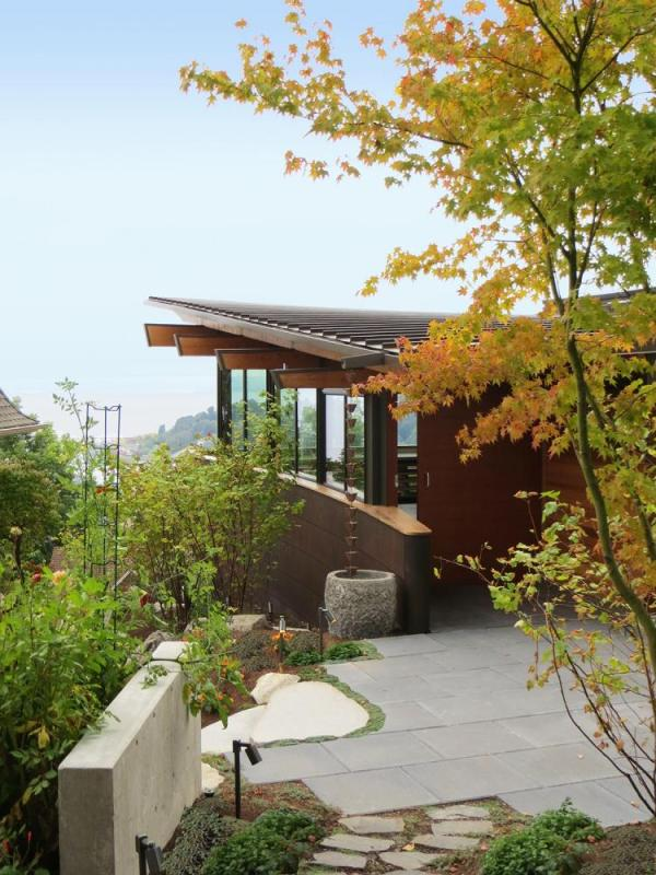 Image Courtesy © Ken Gutmaker and Robert Edson Swain Architecture + Design