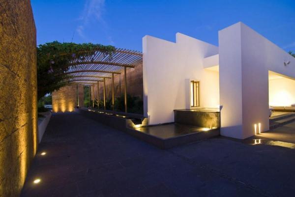 Image Courtesy © José Vigil Arquitectos