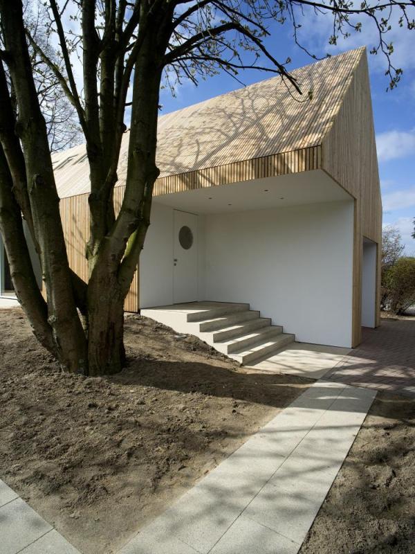 Image Courtesy © Matti Schmalohr DI Architekt BDA DWB