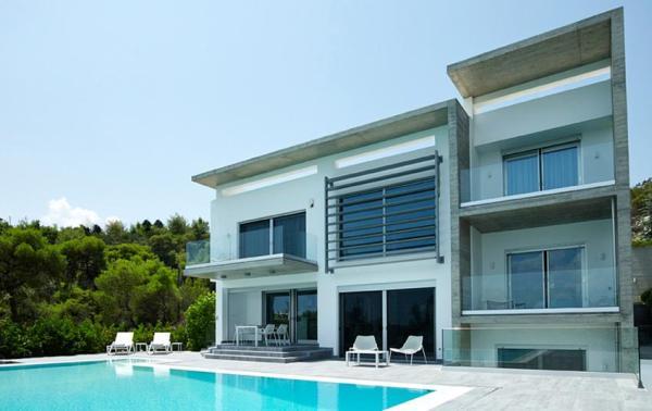 Image Courtesy © Charles Alexiou Interior Design & Architecture