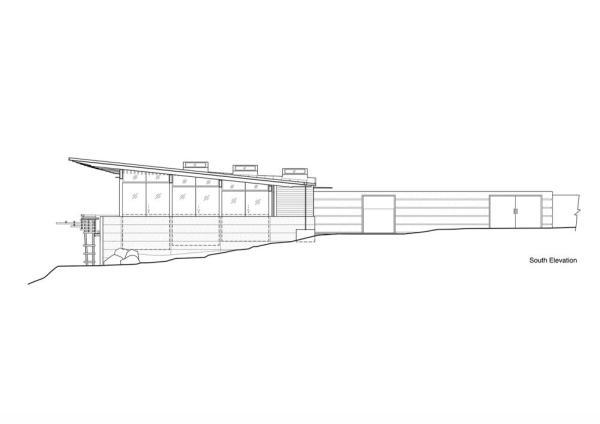 Image Courtesy © Robert Edson Swain Architecture + Design
