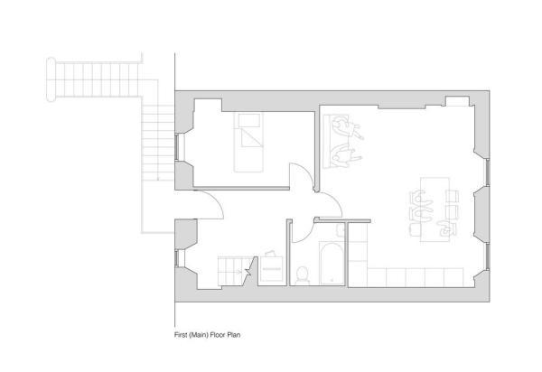 Image Courtesy © Konishi Gaffney Architects