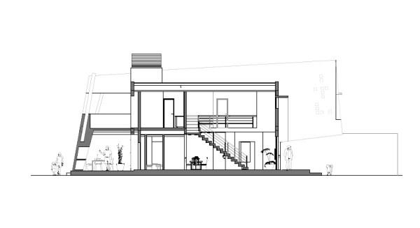 Image Courtesy © Módulo 3 arquitectura