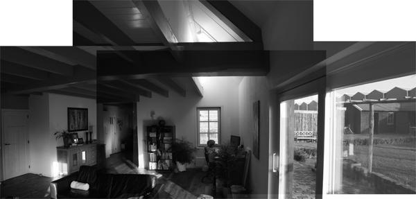 Image Courtesy © architectenbureau Huib Koman