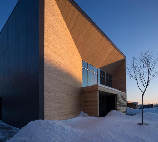 Image Courtesy © STGM Architetcts