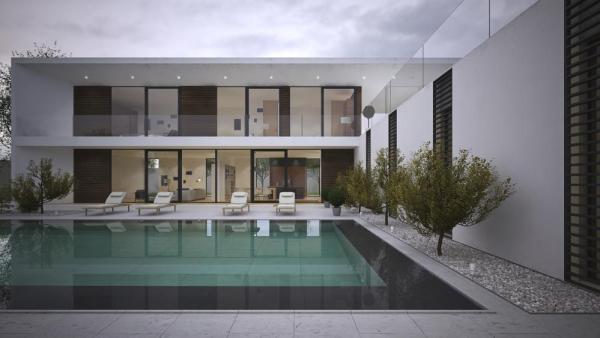 Image Courtesy © A.Masow Architects