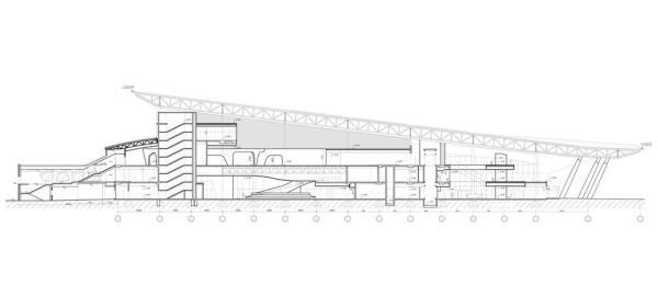 Image Courtesy © Nefa Architects