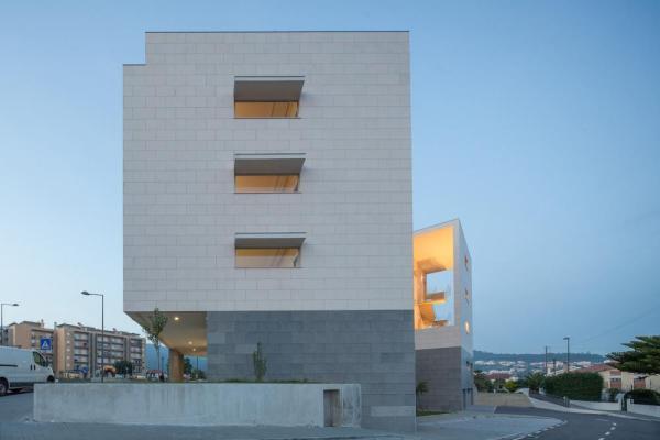 Image Courtesy © José Campos Architectural Photography
