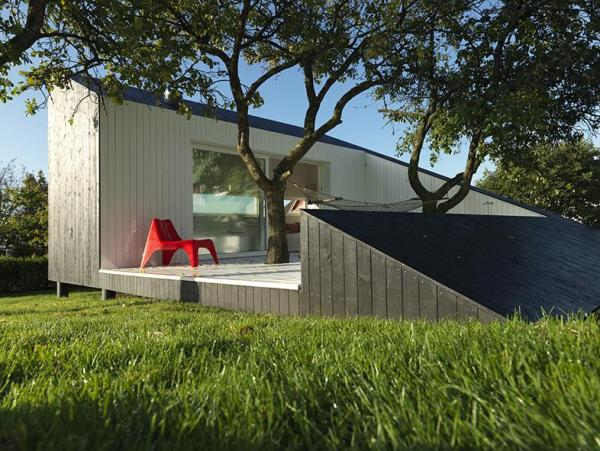 Image Courtesy © Saunders Architecture
