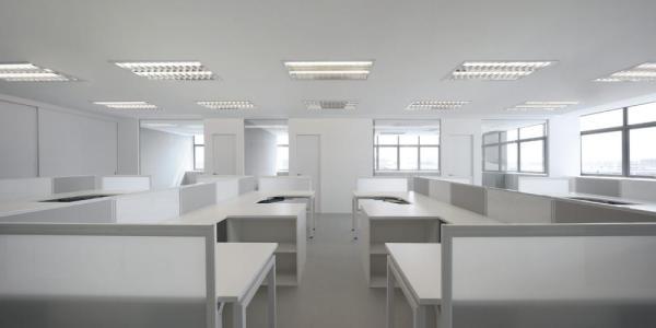 Journey culminates at the WHITE Open Office, Image Courtesy © Jeremy San Tze Ning