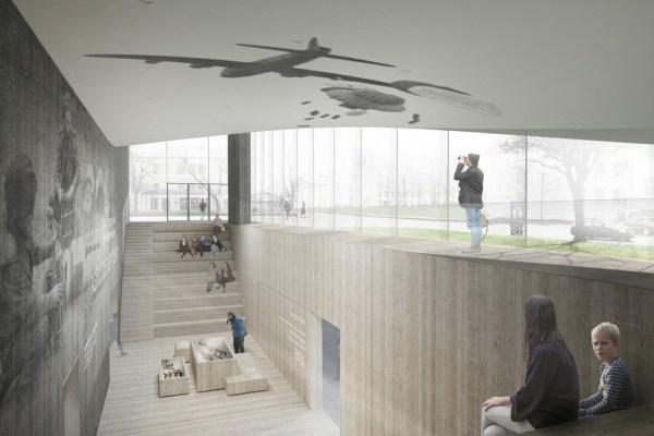 Image Courtesy © POLYFORM Architects
