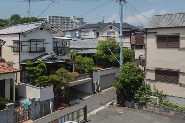 Image Courtesy © ShinkenchikuSha