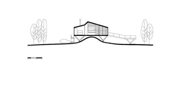 Image Courtesy © Alric Galindez Arquitectos