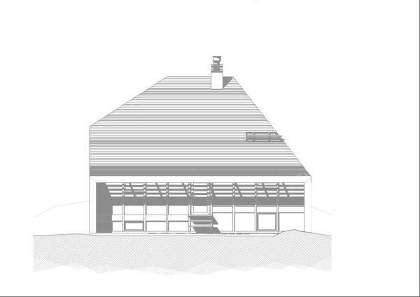 Image Courtesy © Marc Koehler Architects