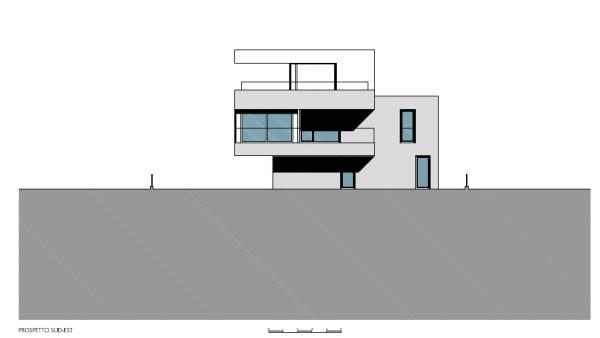 Image Courtesy © Burnazzi Feltrin Architects