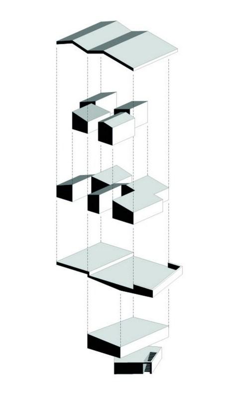 Image Courtesy © dolmus Architekten