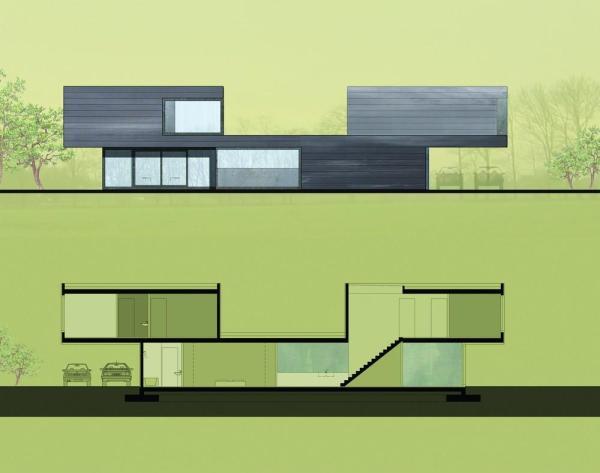 Image Courtesy © Zecc Architecten BV