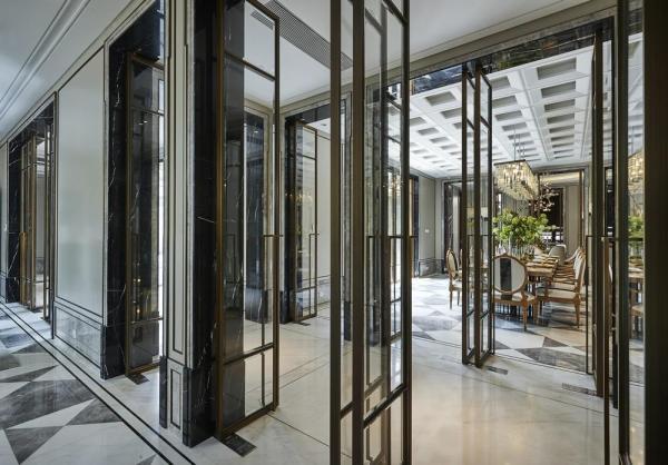 Image Courtesy © W. Architectural Design Co., Ltd.