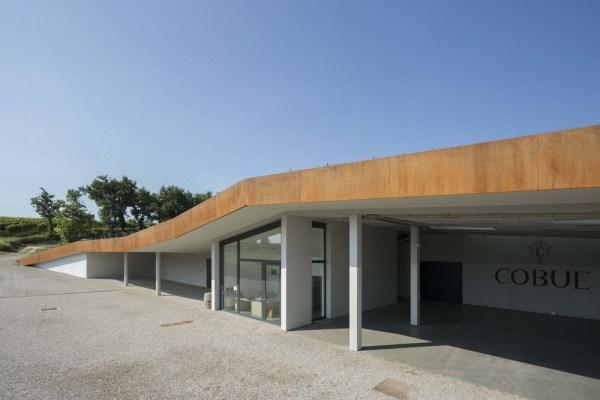 Image Courtesy © Manuel Benedikter Architect