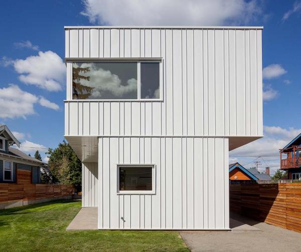 Image Courtesy © Waechter Architecture