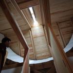 sundial, Image Courtesy © Kikuma Watanabe