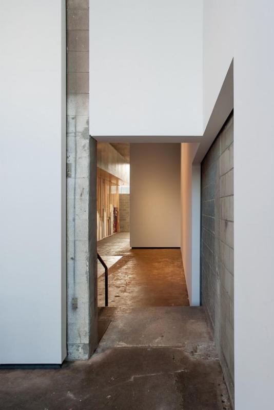 Image Courtesy © D'Arcy Jones Architecture