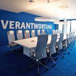 Third Floor_Homebase_Meeting Room_Standard Typology, Image Courtesy © Thomas Beyerlein