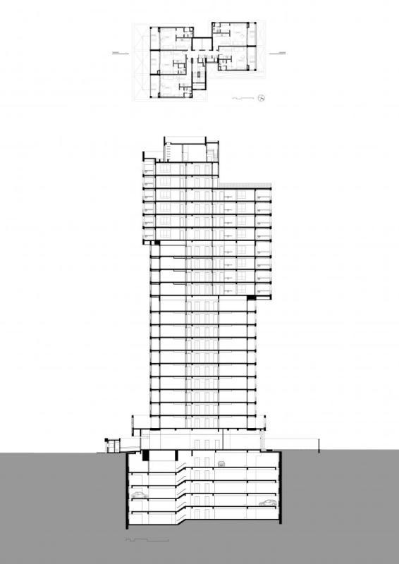 Image Courtesy © PSA Arquitetura