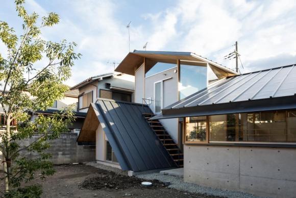 Image Courtesy © YoheiSasakura /sasa no kurasha