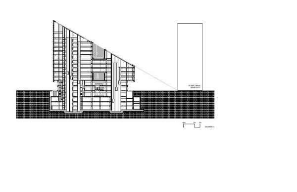 Third floor, Image Courtesy © gmp