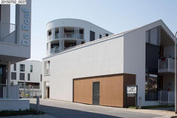 Image Courtesy © 2by4-architects