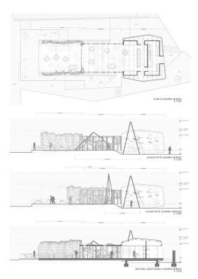 Image Courtesy © Tomás Amat Estudio de Arquitectura