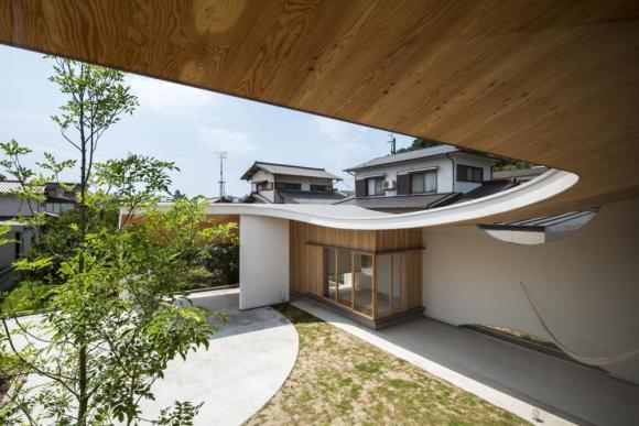 Image Courtesy © Yohei Sasakura / Sasa no kurasya
