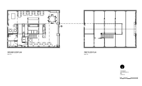 Image Courtesy © Zwei Interiors Architecture