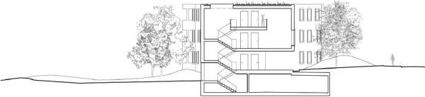 Image Courtesy © 2b architectes