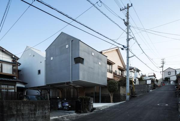 Image Courtesy © Yohei Sasakura