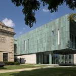 Columbus Museum of Art's new Margaret M. Walter Wing, Image Courtesy © Brad Feinknopf