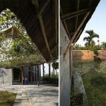 Cam Thanh Community House, Image Courtesy © Cam Thanh Community