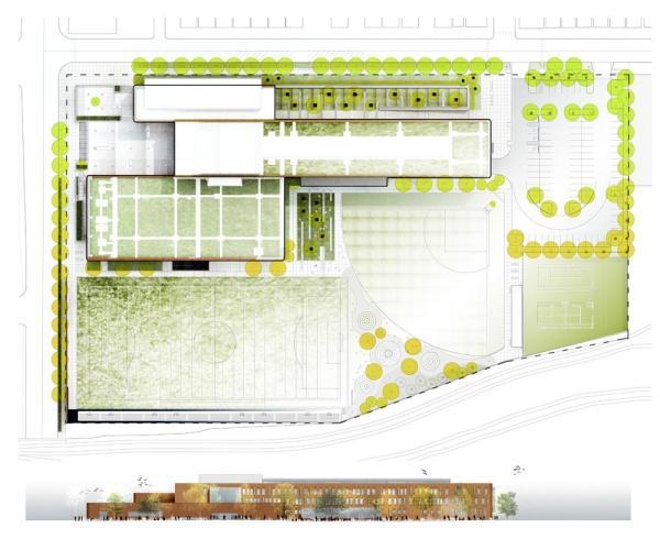 Image Courtesy © STL Architects