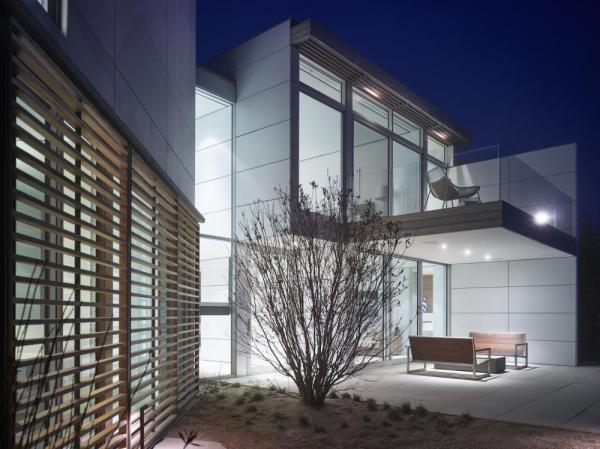 Image Courtesy © Stelle Lomont Rouhani Architects