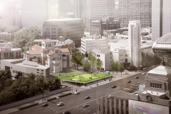 Image Courtesy © MasilWIDE Architecture