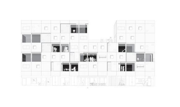 Image Courtesy © LAN architecture agency